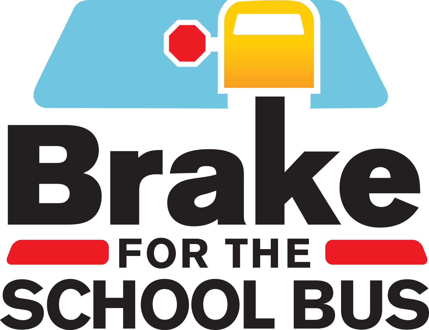 Brake for the School Bus